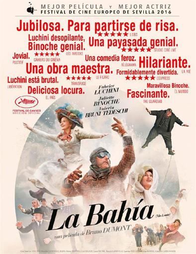 Ver La bahía (Ma Loute) (2016) Online