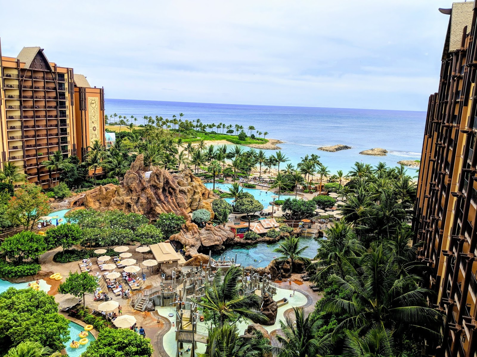 Special Offer for Aulani a Disney Resort and Spa for