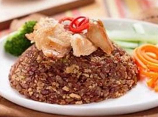 Makanan Guesehat