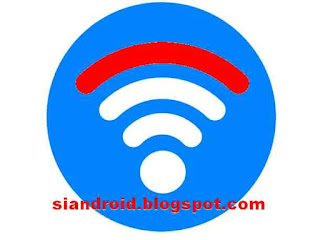 mac address wifi android