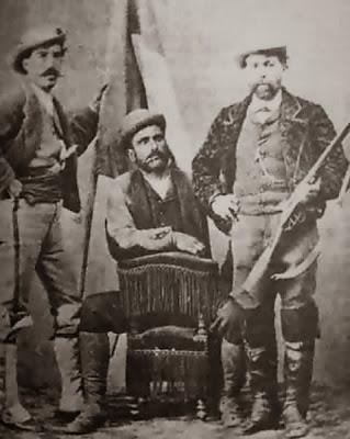 Milicianos Cantonales