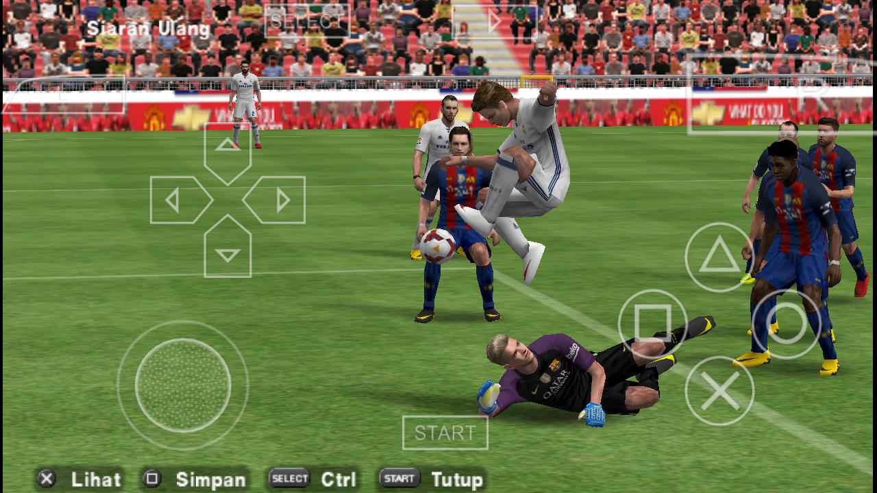 DOWNLOAD FIFA 2018 ISO FOR PPSSPP EMULATOR FOR ANDROID - Ugoxy