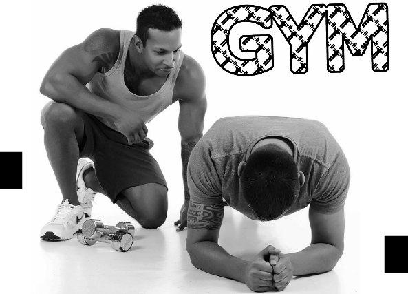 Tirantes Gym: Como Recortarlos en una Camiseta