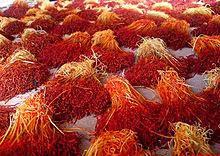 Καλλιέργεια κρόκου: σαφράν ή ζαφοράς