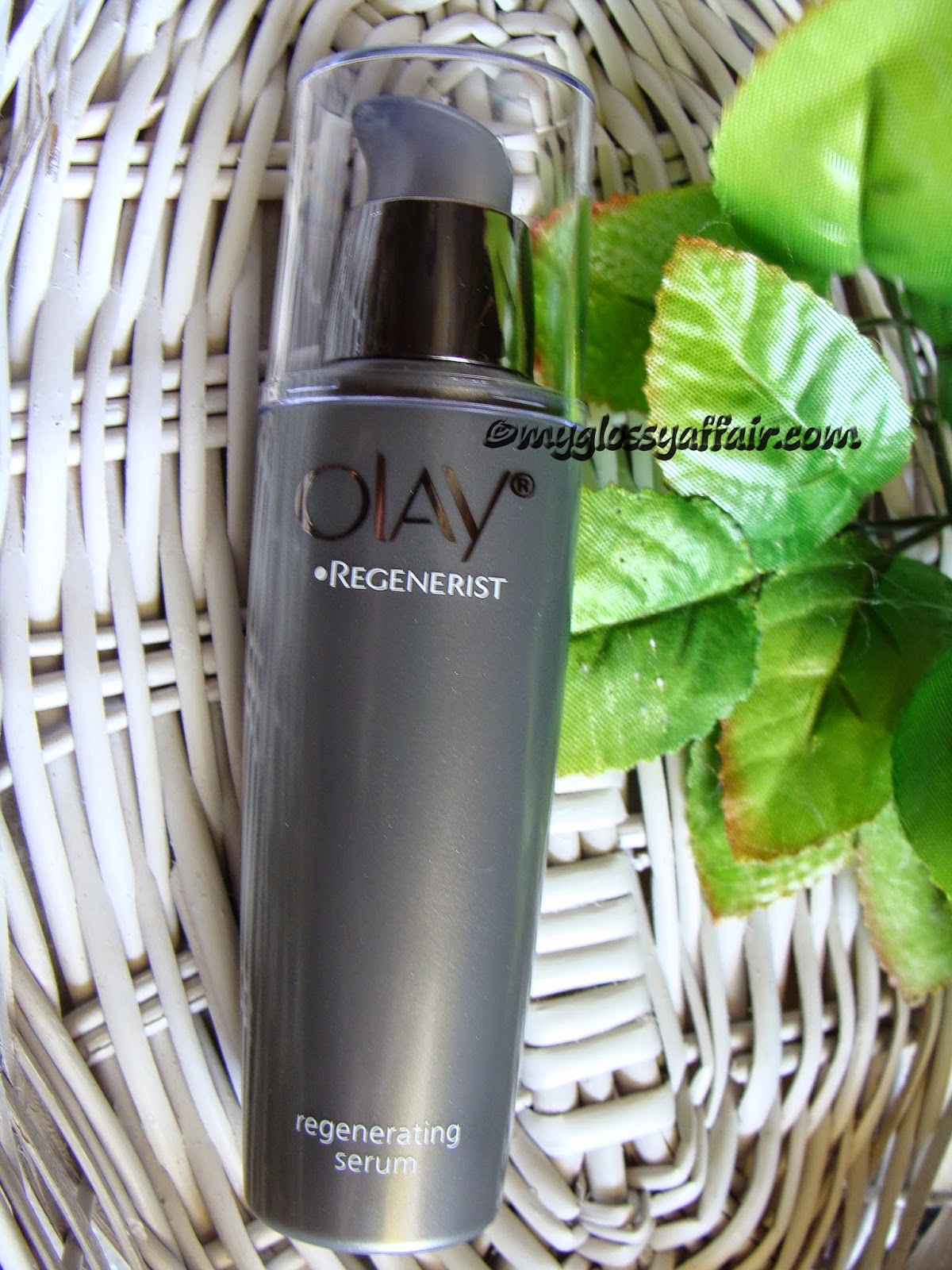 Olay Regenerist Serum Review