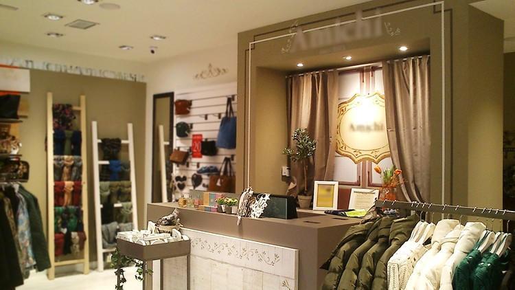 reforma de local para tienda de ropa en valladolid