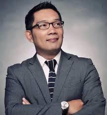 Ridwan Kamil Wali Kota Bandung