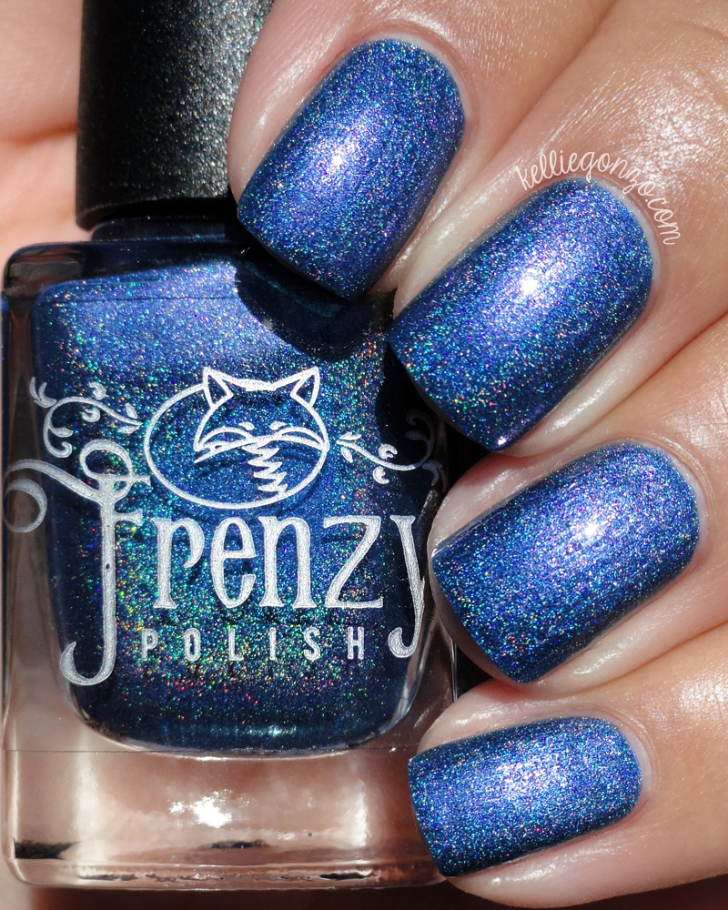 Frenzy Polish Sky Chaser