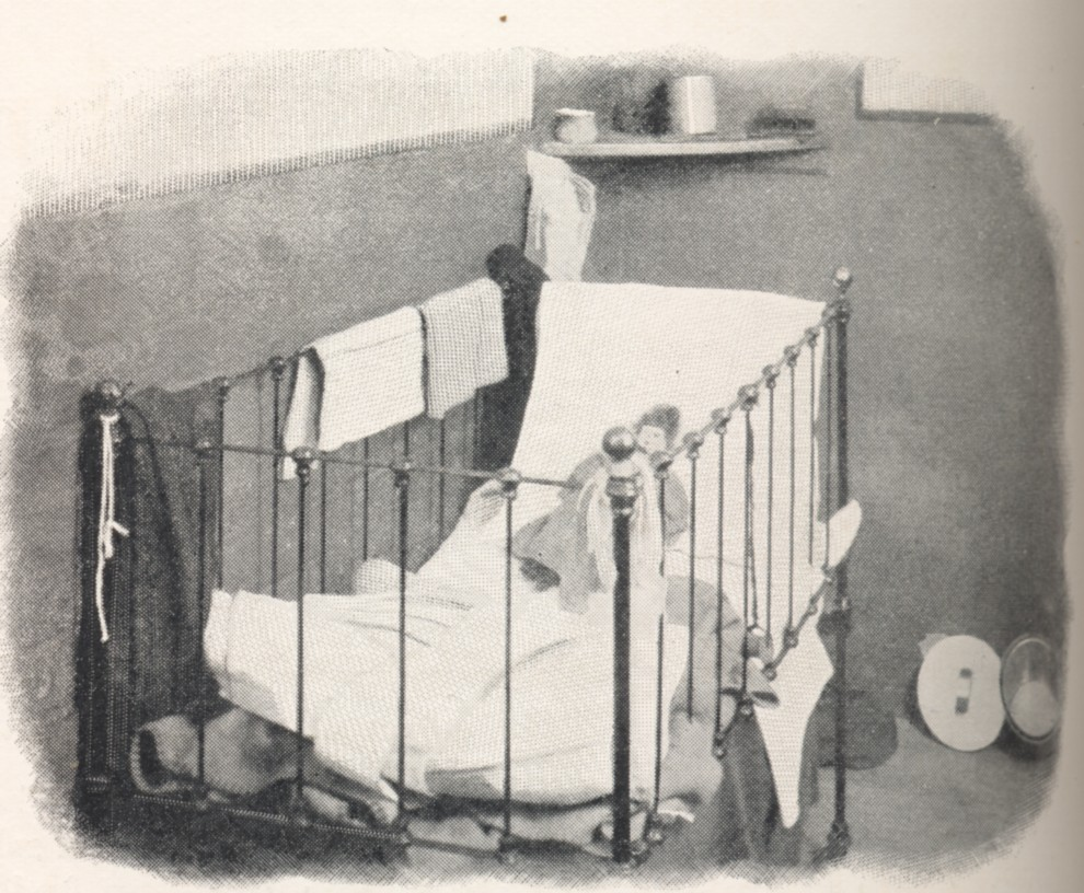 3da5c6b3fd5d A Visitor s Guide to Victorian England  VICTORIAN PRISON BABIES