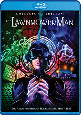 The Lawnmower Man 1992 BluRay 1Gb Hindi Dual Audio 720p Watch Online Full Movie Download bolly4u