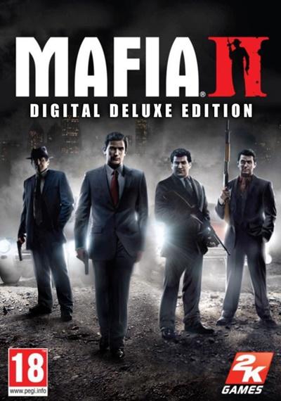โหลดเกมส์ Mafia II