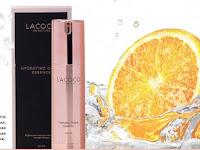 Hydrating Divine Essence from Lacoco - Mencerahkan, Melembapkan dan Melawan Tanda Penuaan.