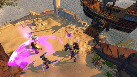 Champions of Anteria-screenshot05-power-pcgames.blogspot.co.id
