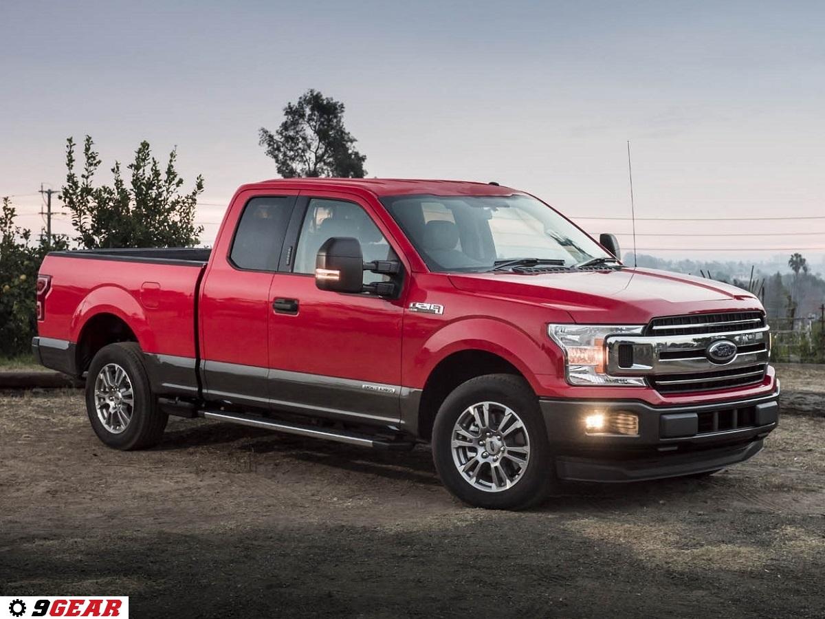 2018 ford f 150 power stroke 3 0l v6 diesel 250 horsepower