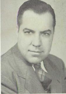 Anton Jureziz Jr Alton High School 1951