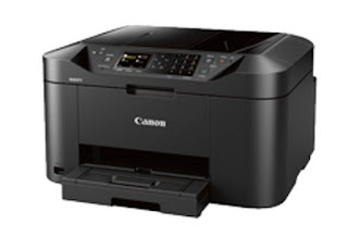 Canon MAXIFY MB2110 Drivers Download and Review