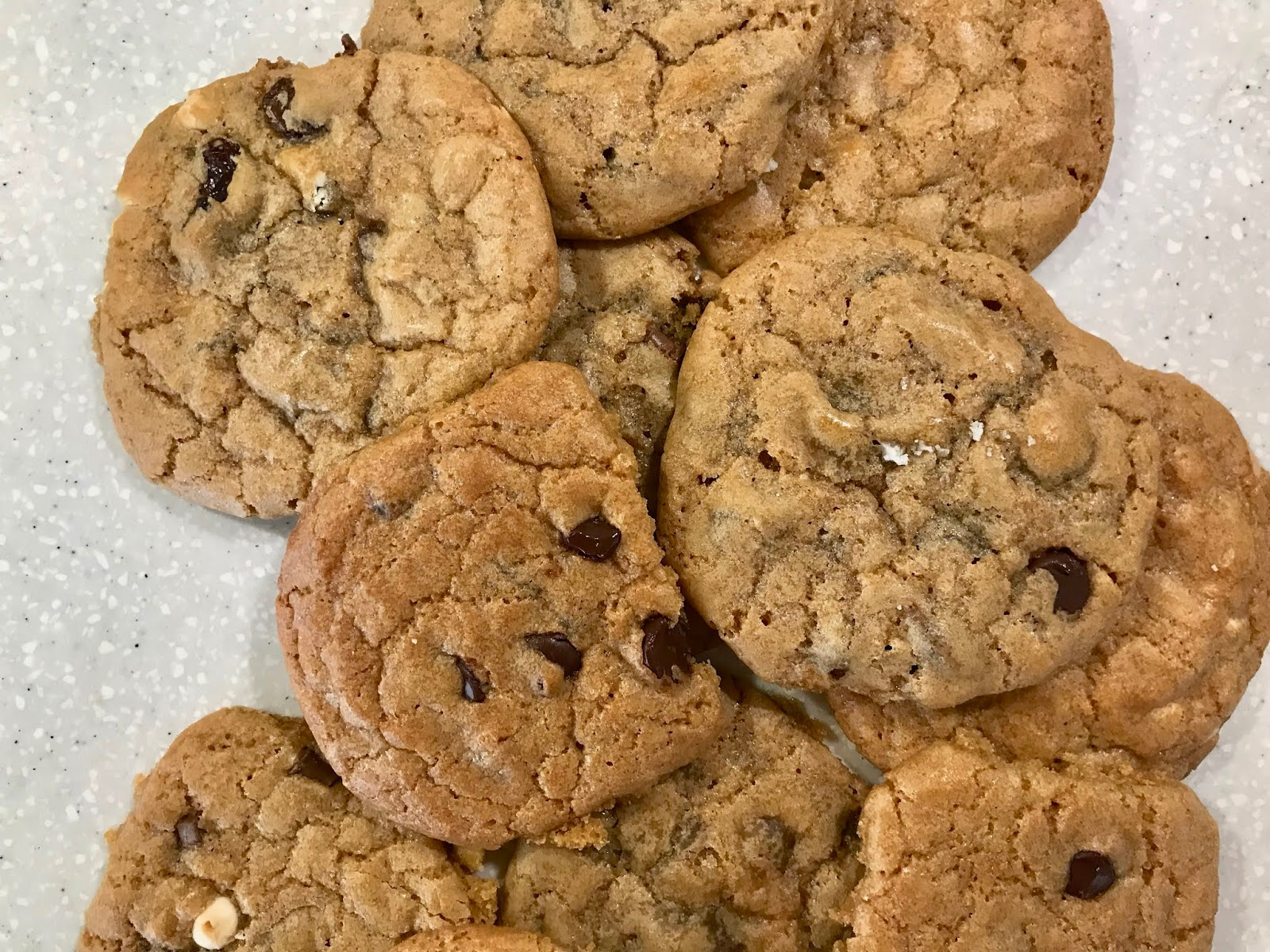 TASTY'S 'BEST CHOCOLATE CHIP COOKIES' RECIPE REVIEW ...