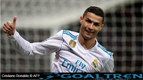 "alt=""Cristiano Ronaldo has reportedly told the club's top officials that he wants to leave at the end of this season """