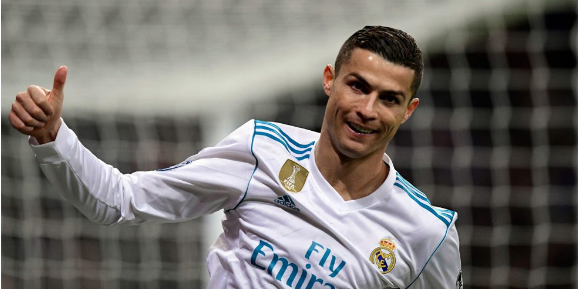 Ronaldo Ready to Force Transfer Out of Madrid