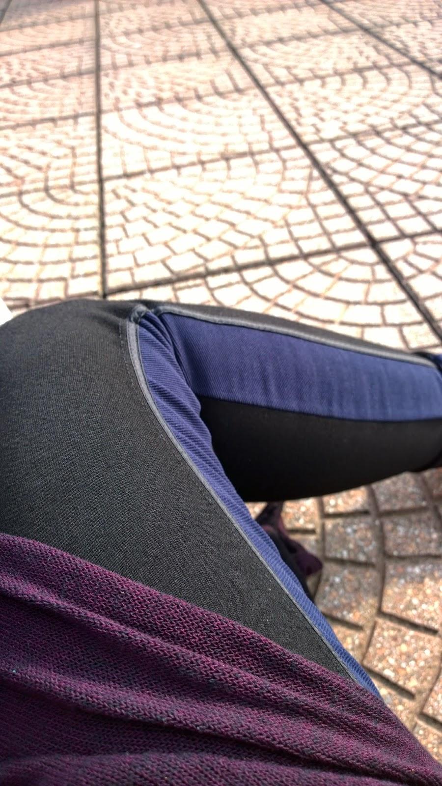 Leg Picture