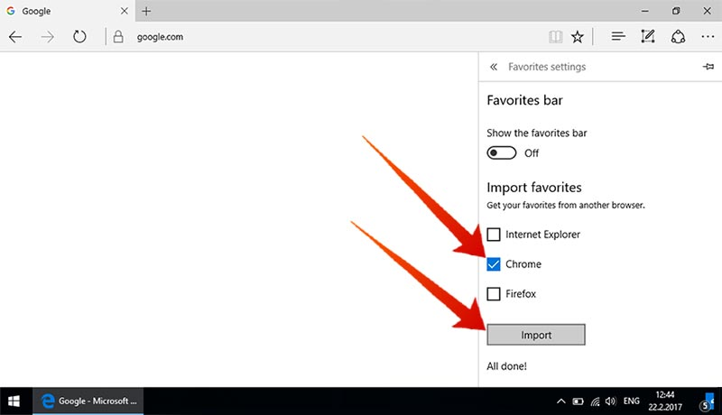 How to Export Chrome Bookmarks on Mac or PC
