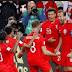 Prediksi Skor Kroasia Vs Inggris 12 Juli 2018 – Piala Dunia