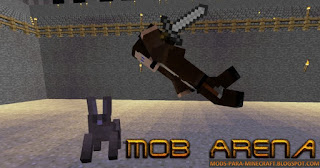 The Minecraft Challenges Mod para Minecraft 1.8