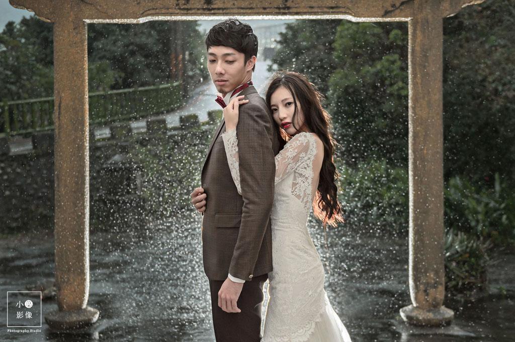 婚紗, 小葉影像,