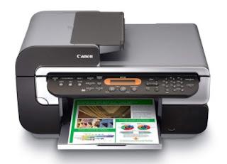 Imprimante Pilotes Canon PIXMA MP530 Télécharger