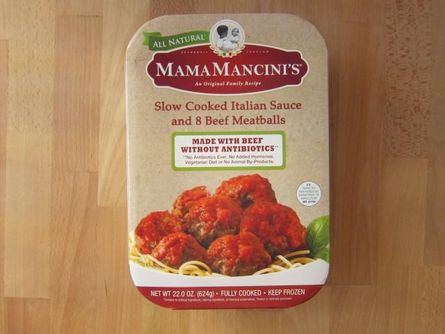 Best Frozen Meatballs Whole Foods