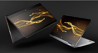 HP Specter x360, With New Design & Performance Covers Available October 29 Upcoming
