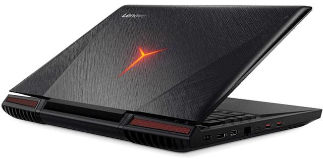 Notebook Gamer Lenovo Legion Y920 é Bom para Jogos ?