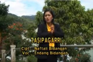 Download Lagu Tasipagarri' (Endang Bidangan)