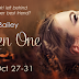 Book Blitz + Giveaway - The Broken One by  Christine H. Bailey