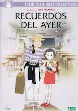 Recuerdos del ayer (Los recuerdos no se olvidan) (1991)