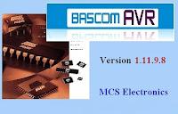 دورة برمجه المعالجات باستخدام برنامج Bascom - مجانية
