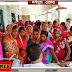 प्रधानमंत्री सुरक्षित मातृत्व अभियान के प्रथम वार्षिकोत्सव  पर गर्भवती जांच शिविर