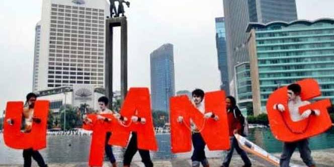 Utang RI Membengkak 3.667 Triliun, Sri Mulyani : Rakyat Jangan Khawatir.!