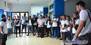 Skuat Persib Bandung