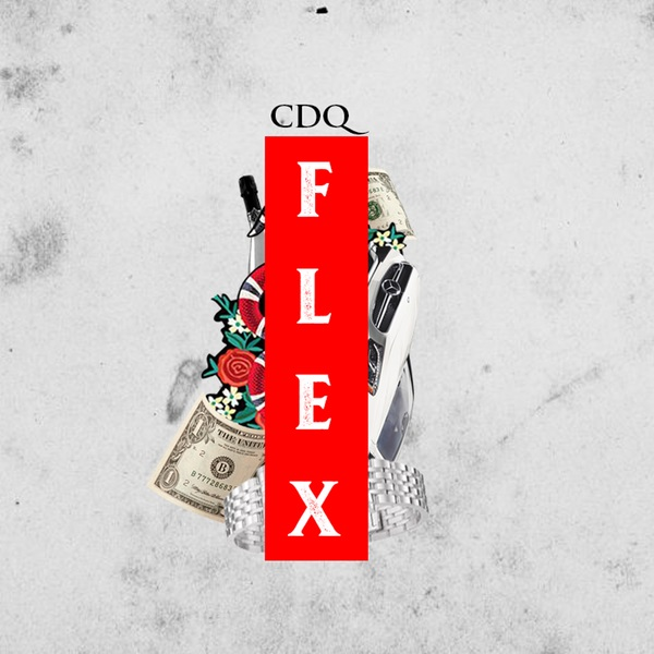 [Music + Video] CDQ - Flex (Prod By JayPizzle)