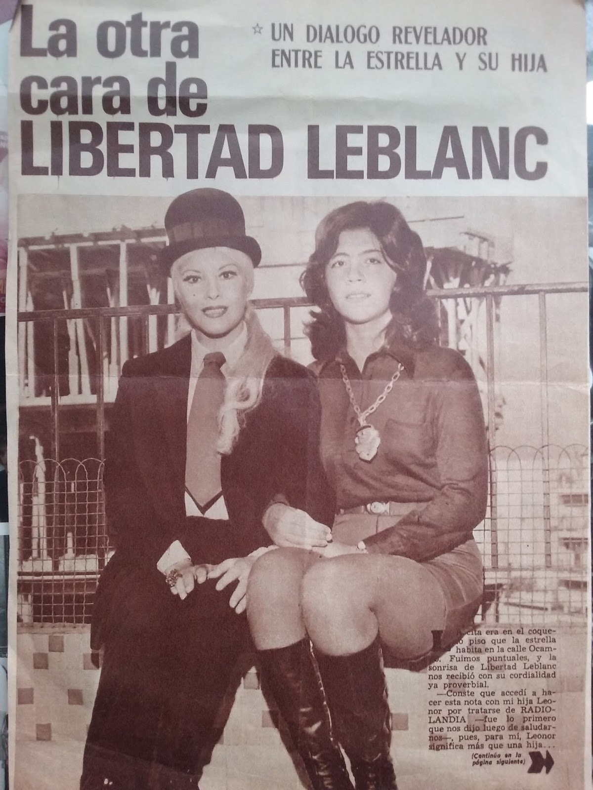 Libertad Leblanc Nude Photos 88