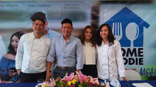 """Home Foodie Season 3 Offers """"Madalicious Meals"""" Beginning May 15"""