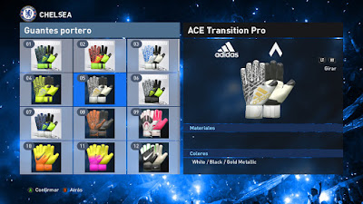 Glove Pack v2.5 by Various