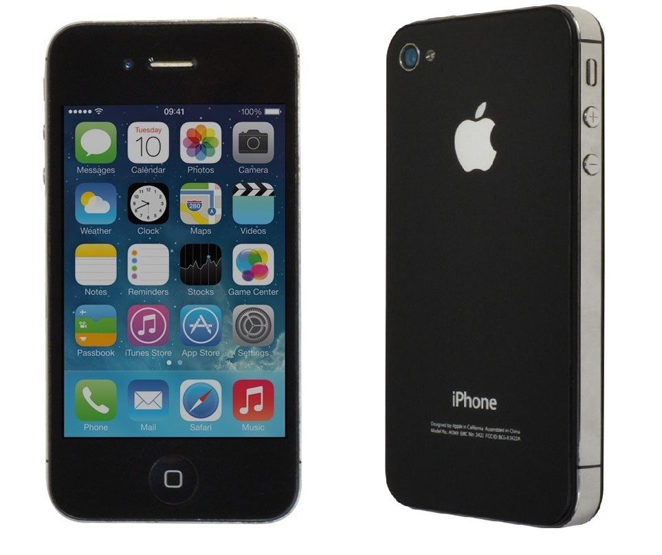 Apple to drop support for iPhone 4