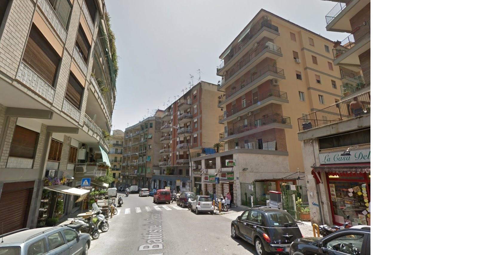 Annunci aste immobiliari appartamenti in vendita a for Monolocale arredato quarto napoli