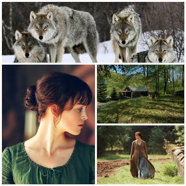 La soledad del duque, Beatrice_Dama Beltrán
