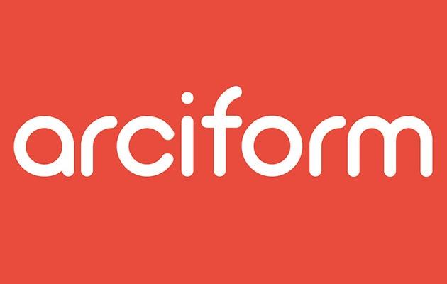 Download Font Terbaru dan Terbaik Januari 2016 - Arciform Free Font