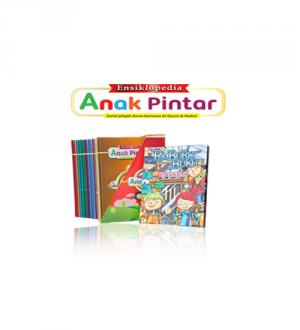 Ensiklopedi Anak Pintar  ARISA SHOP