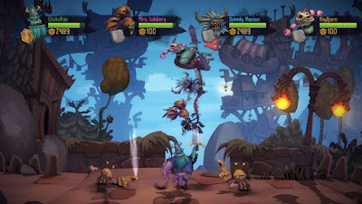 Zombie Vikings Free Download For PC