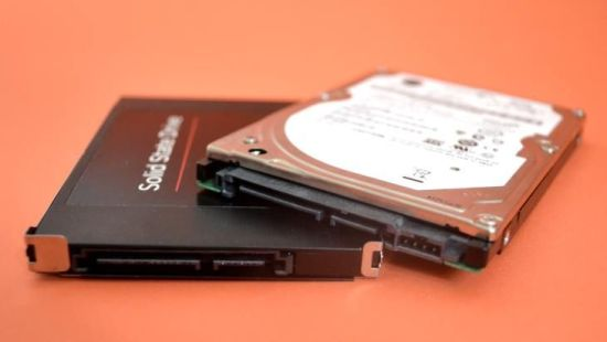 SSD and SSHD for PS4 Slim Storage Upgrade